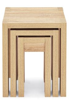 Set Of 3 Corsica® Nest Of Tables