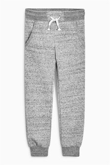 Slim Fit Neppy Joggers (3-16yrs)