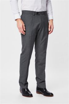 Marl Trousers