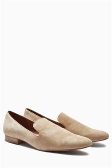 Sleek Loafers