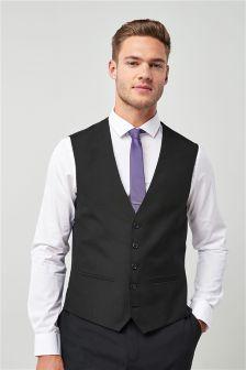 Black Suit: Waistcoat