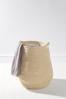 Rope Laundry Bag