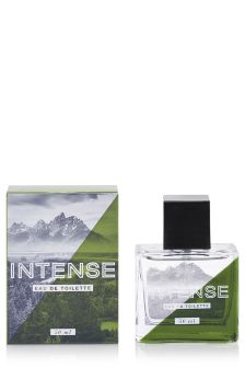 Intense Eau De Toilette 50ml