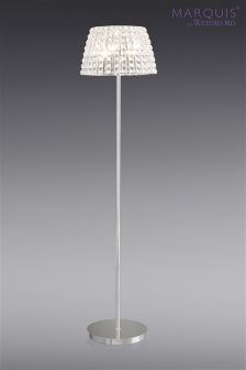 Marquis By Waterford Moy Floor Lamp