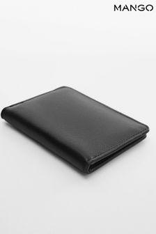 Boden Navy Sarah A-Line Skirt