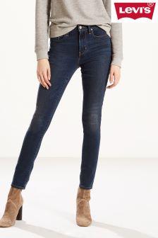 Levi's® 721 High Rise Skinny Amnesia Jean
