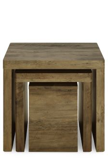 Set Of 3 Chiltern Nest Of Tables