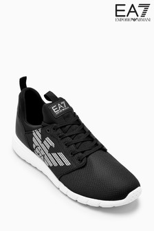 Emporio Armani EA7 Black Eagle Trainer