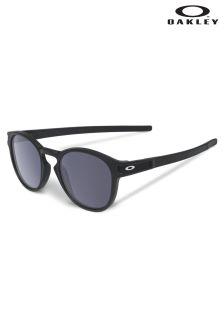 Oakley® Black Latch Sunglasses