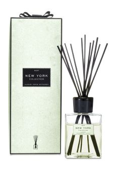 New York 400ml Luxury Reed Diffuser