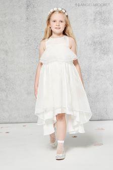 Angel & Rocket™ Organza Swing Dress