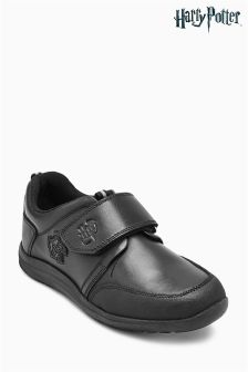 Harry Potter Single Strap Shoes (Older Boys)
