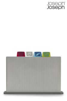 Joseph Joseph Silver Index Chopping Boards