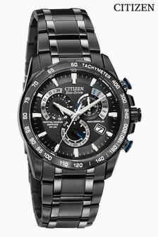 Citizen Eco Drive® Perpetual Chrono A.T Watch