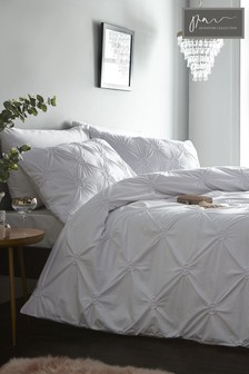 Signature Elissa Duvet Set