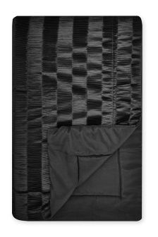 Pleated Throw