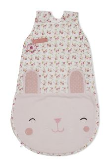 Little Poppet Sleeping Bag (0mths-3yrs)