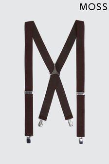 Ted Baker Navy Belsize Socks Three Pack