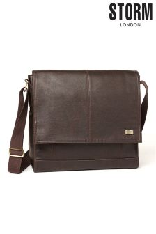 Storm Abbey Messenger Bag