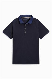 Smart Poloshirt (3-16yrs)