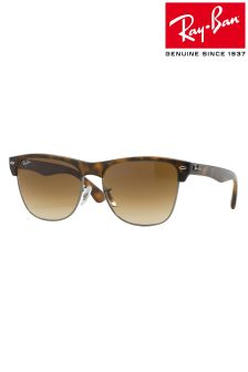 Brown Ray-Ban® Sunglasses