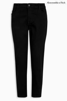 Abercrombie & Fitch Black Skinny Jean