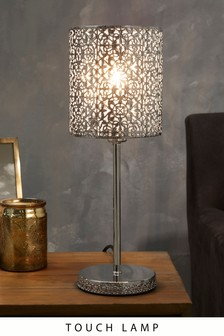 Oriana  Touch Table Lamp