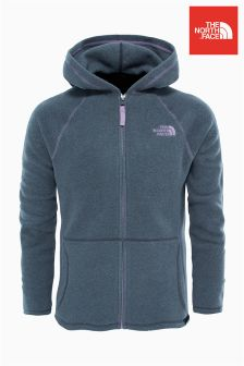 The North Face® Zip Through Hoody