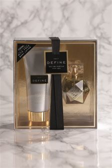 Define® Fragrance Gift