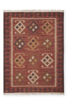 Wool Kilim Traditional Rug