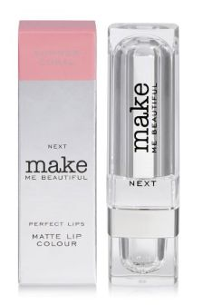 Make Me Beautiful Summer Coral Lipstick
