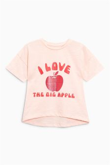 Big Apple T-Shirt (3mths-6yrs)