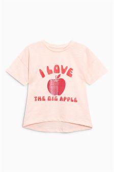 Big Apple T-Shirt (3mths-6yrs)