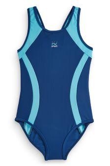 School Sport Swimsuit (3-16yrs)