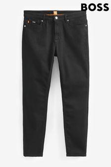 Puma® Black Logo Bra