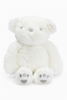 Bear Toy (Newborn)