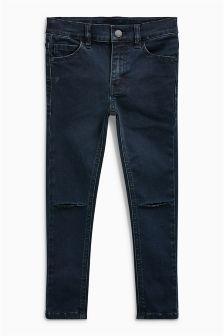 Rip Knee Jeans (3-16yrs)