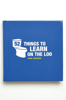 To Learn On The Loo Book