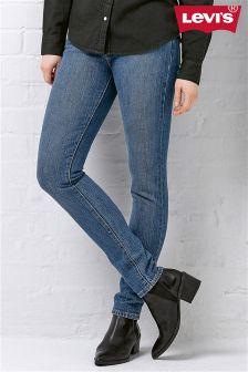 Levi's® 711 Dew Meadow Skinny Jean