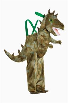 Dress Up Dinosaur