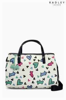 Radley® Print Love My Dog Medium Multiway Bag