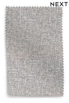 Tweedy Blend Light Silver Fabric Roll