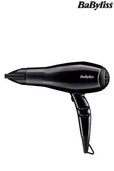 BaByliss Diamond Shine Hair Dryer