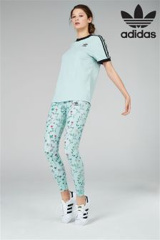 adidas Ash Flower Legging