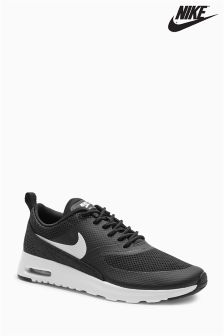 Nike Black Air Max Thea