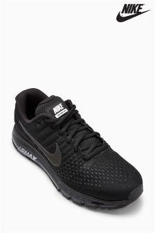 Nike Black Air Max 2017
