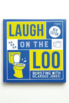 On The Loo Book