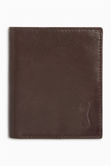 Leather Multicard Wallet