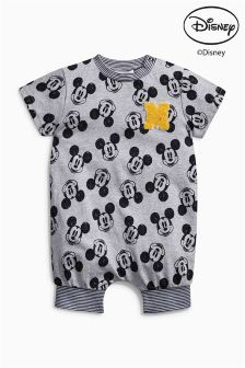 Mickey Mouse™ Romper (0mths-2yrs)