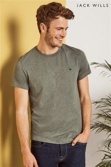 Jack Wills Sandleford Basic T-Shirt